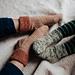 Hibernation House Socks pattern