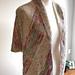Hatteras Shawl pattern