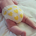 Bottom of My Heart Baby Bloomers pattern