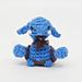 Troll Amigurumi pattern