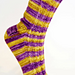 Biscotte Comfort Socks pattern