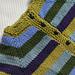 Fuss Free Baby Cardigan pattern