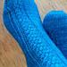 Seatoller Socks pattern