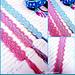 Crochet Bookmark pattern
