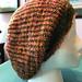 Darthallicus Slouchy Hat pattern