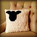 Uvalde Ewe pattern