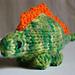 Dinosaur! Roarrrrr! pattern