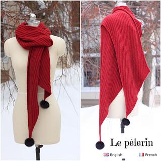 Knit by Danielle Roy