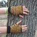 Bumble Mitts pattern