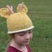 Baby Deer Hat pattern