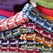 Ribbed Washcloth  pattern