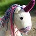 Crochet Unicorn pattern