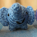 Incy Wincy Elephant pattern