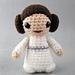 Princess Leia pattern