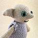 Little Folk Amigurumi pattern