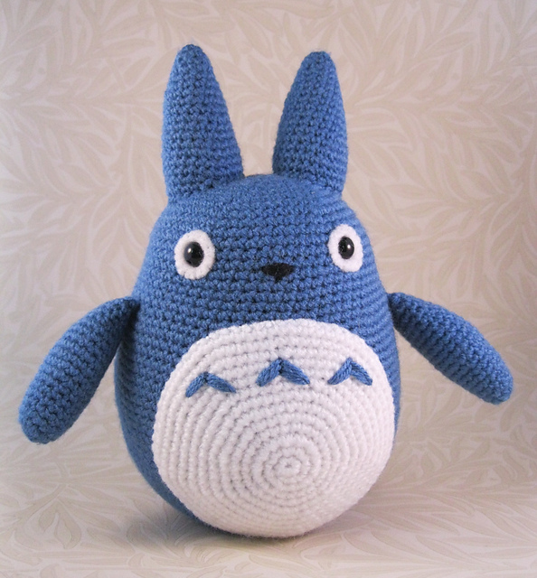 2 years crocheting, and over 100 different amigurumi patterns made ... | 640x594