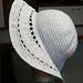 Cappello Sabrina pattern