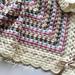 The Beginners Blanket pattern