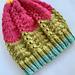 Shetland Lace Slouchie pattern