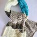 Shetland Lace Scarf pattern