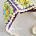 Easter Blanket & Bonnet pattern