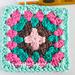 The Perfect Granny Square pattern
