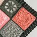 Iris Stitch Edging pattern
