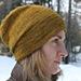 Midas Hat pattern