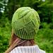 Diadem Hat pattern