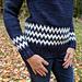 Finley Sweater pattern