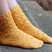 Shady Socks pattern