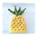 Baby Pineapple Hat pattern