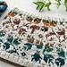 Dye Garden Cowl pattern