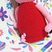 Peppa pig amigurumi pattern