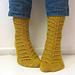 Swingtime Socks pattern