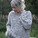 My Chunky Sweater pattern