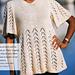 Flutter Tunic pattern