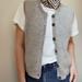Vest No. 4 pattern