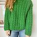Sweater No. 15 pattern