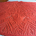 Rosethorn pattern