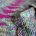 Arria crocheted pattern