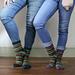 Mini Mania Socks pattern