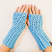 Polly Fingerless Gloves pattern