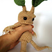 Mandrake pattern