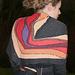Swing-Knitting™ Workshop 7 - Swingy Phoenix pattern