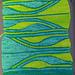 Swing-Knitting Workshop 8 - Tirnanog pattern