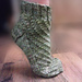 Spiral Moss Socks pattern