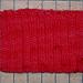 Easy Ribbed Headband pattern