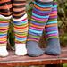 Melukylän sukat pattern