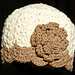 Bonnet Cherines pattern